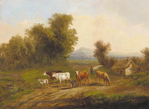 Borel, 19th Century