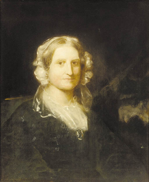William Bradley (1801-1857)
