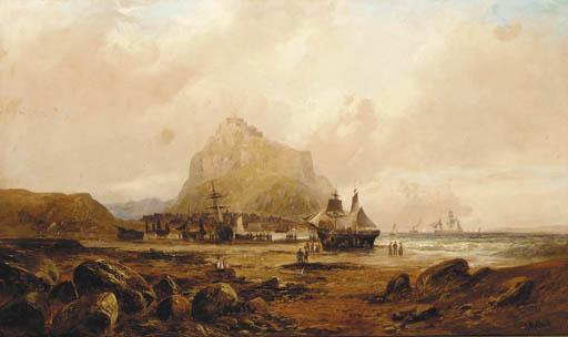 John Holland (fl.1831-1879)