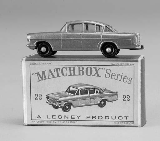 Lesney Matchbox 1-75 Series Ca