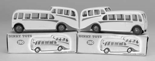 Dinky Buses