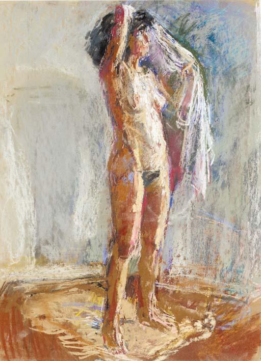 Antony Eyton (B.1923)