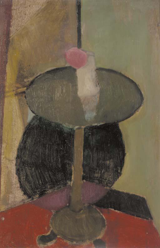 Wendy Pasmore (b.1915)