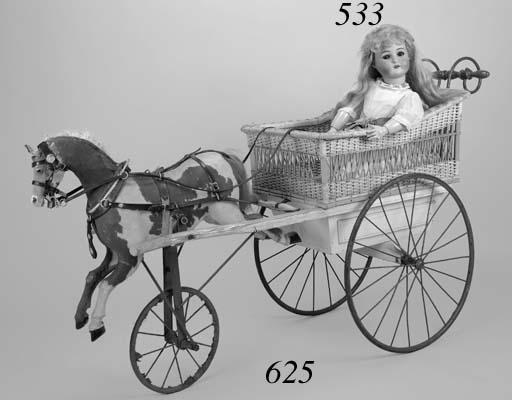 A Kammer & Reinhardt child dol