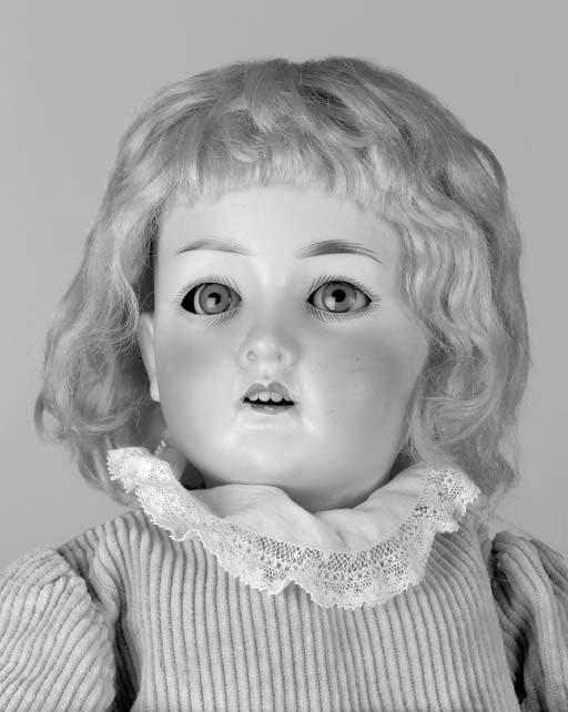 A Revalo child doll
