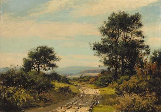 George Melvin Rennie (1874-195
