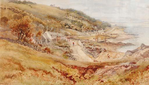 Arthur Tucker, R.B.A. (1864-19