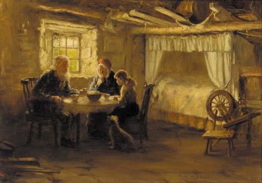 Tom McEwan, R.S.W. (1846-1914)