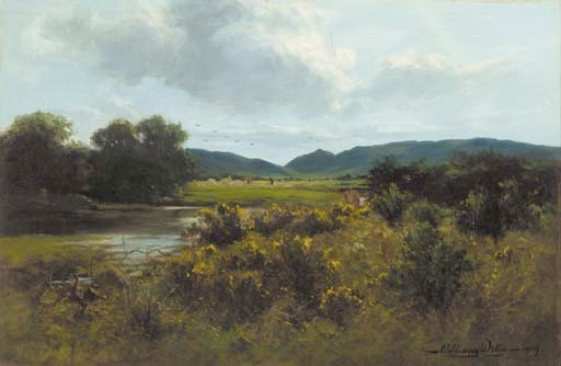 William Page Atkinson Wells, R