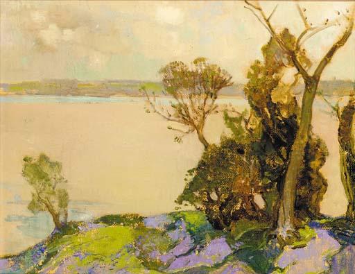 Alick Riddell Sturrock (1885-1