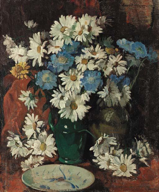 David Alison, R.S.A. (1882-195