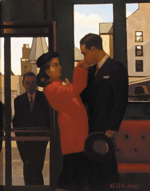Jack Vettriano (b.1954)