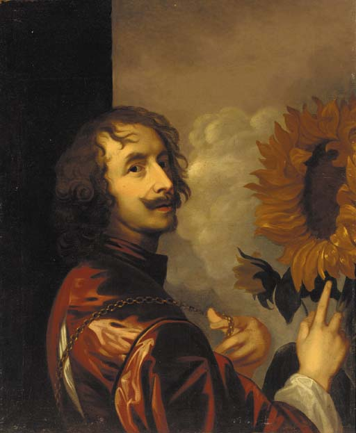 After Sir Anthony van Dyck, 19