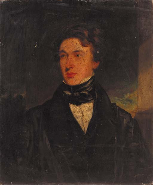 Samuel Howell (fl.1828-1854)