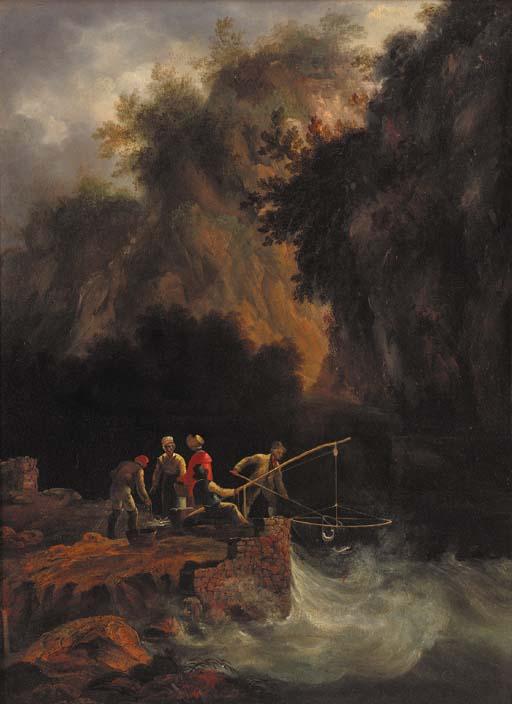 Circle of Nicholas Condy (1799