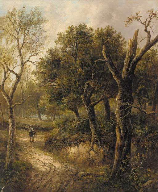 Joseph Thors (fl.1863-1900)