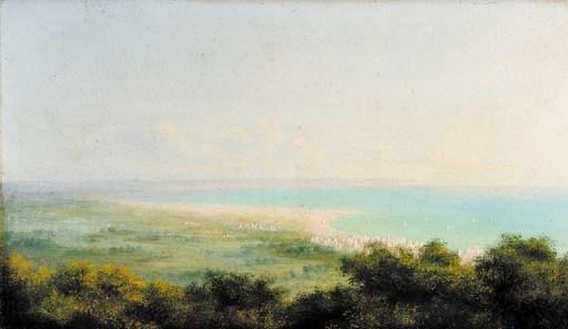 E. M. Bowkett, 19th Century