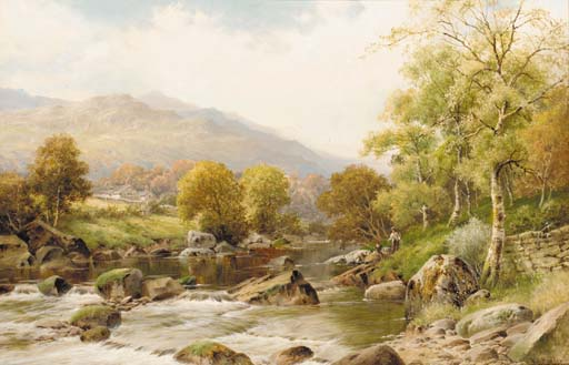 William Henry Mander (fl.1880-