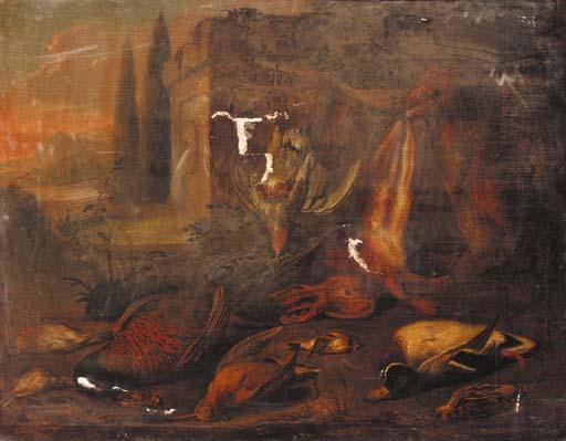 Benjamin Blake (1757-1830)