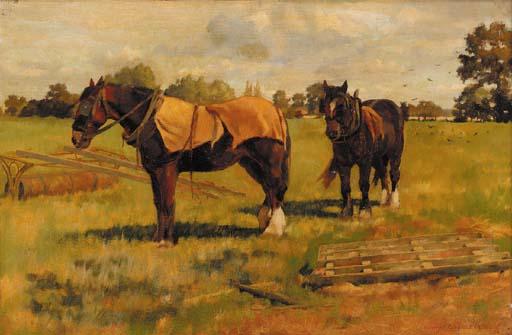 Edward G. Hobley (fl.1893, d.1