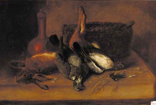 Attributed to Clarence Henry R