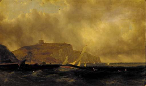 B. J. Stannus, 19th Century