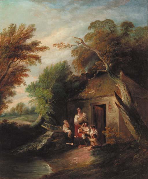 Henry Singleton (1766-1839)