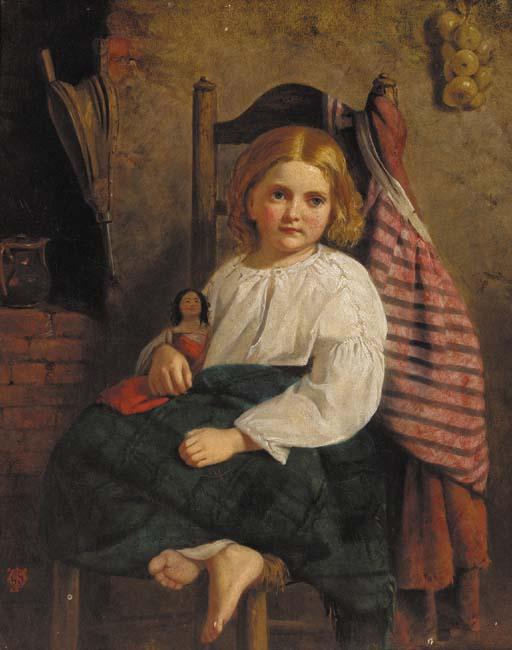 J. S. Oakley, 19th Century