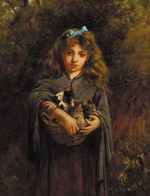 Samuel Edmund Waller (1850-190