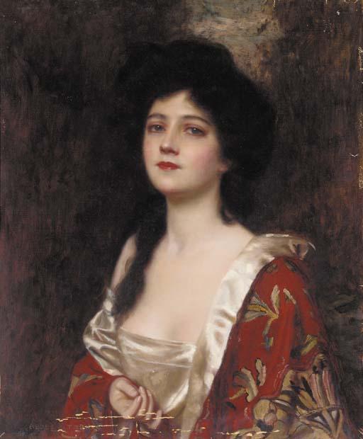 Abbey Altson (exh.1894-1917)