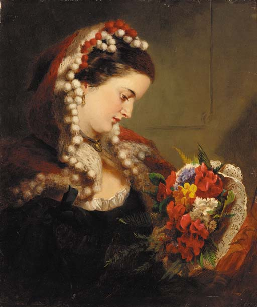 Attributed to William Powell F