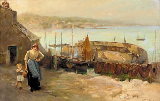 Harry Tuck (fl.1870-1893)