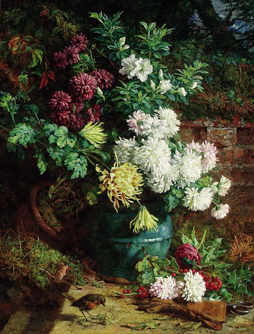 Annie Feray Mutrie (1826-1893)