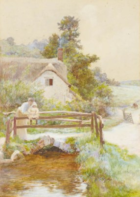 John White (1851-1933)