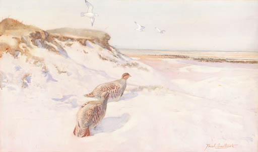 Frank Southgate, R.B.A. (1872-