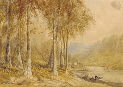 David Cox, O.W.S. (1783-1859)