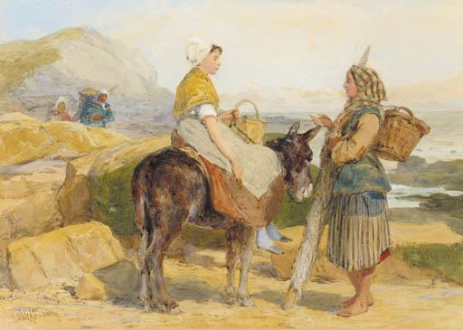 John Absolon (1815-1895)