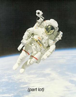 NASA: the space shuttle Columb
