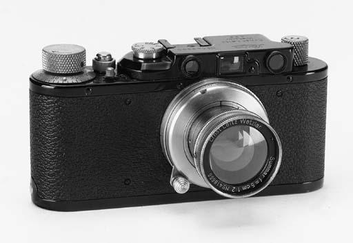 Leica II no. 149500