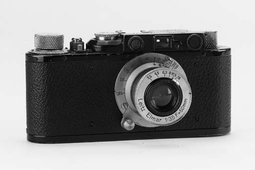 Leica II no. 72766