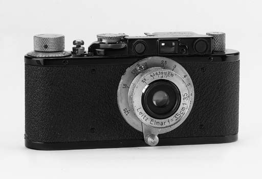 Leica II no. 95755