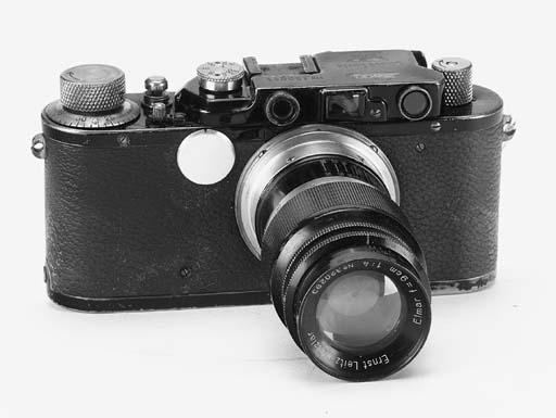 Leica III no. 120211