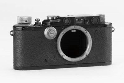 Leica III no. 121610