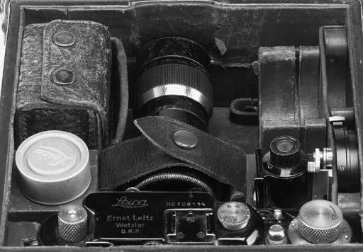 Leica III no. 128114