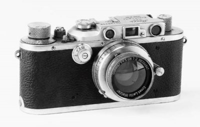 Leica IIIa no. 196338