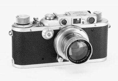 Leica IIIa no. 217050