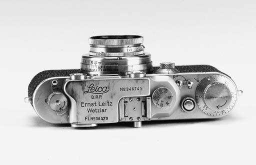 Leica IIIb no. 346741