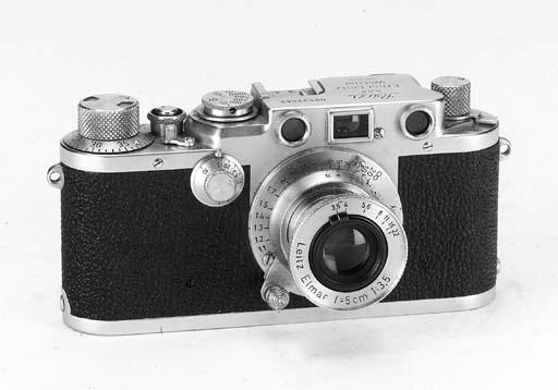 Leica IIIf no. 533669