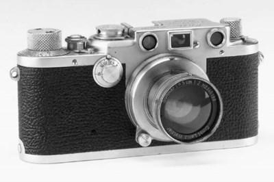 Leica IIIf no. 543247