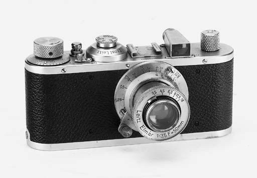 Leica Standard no. 249807